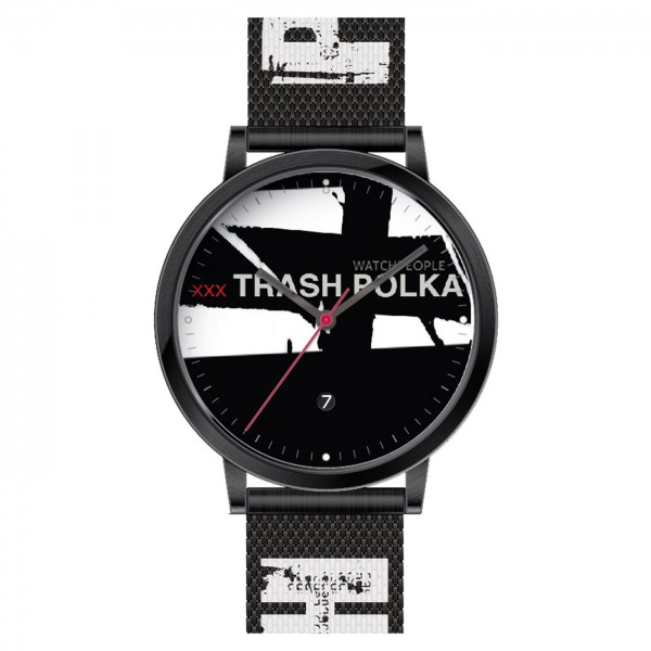 TRASH POLKA POLLUX - 39 mm