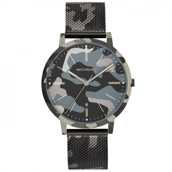 HIDDEN CAMOUFLAGE Jungleset - 39 mm