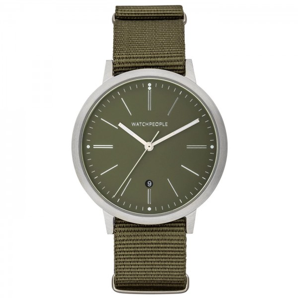 HIDDEN NATO - 39 mm