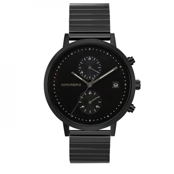 COSMO BLACK FLEX - 40mm