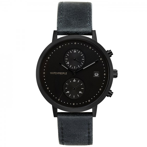 COSMO BLACK - 40 mm