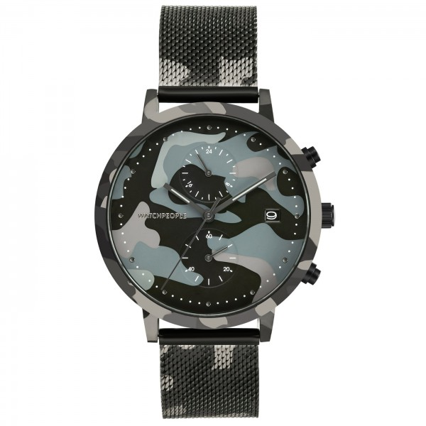 COSMO CAMOUFLAGE Jungleset - 40 mm